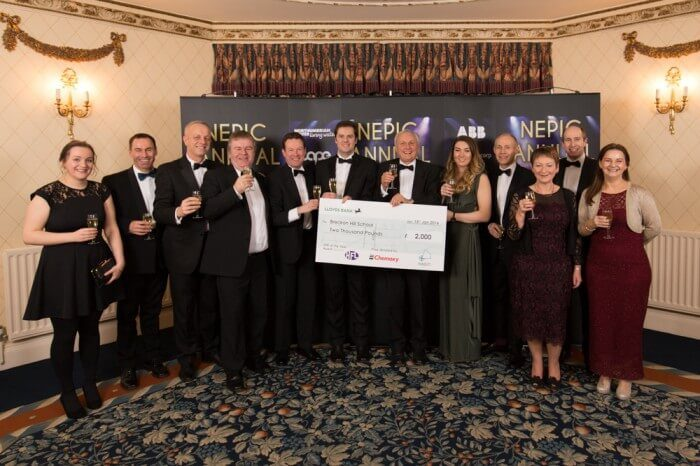 Chemoxy Wins Prestigious Company of the Year Award