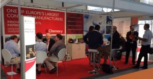 Chemoxy at ChemSpec 2016