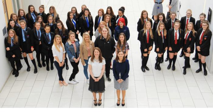 Chemoxy encourage Women in Engineering