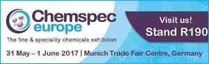 Chemspec Europe Exhibition 2017