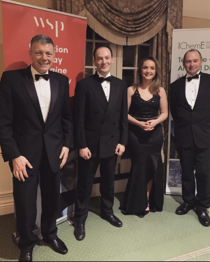 IChemE Teesside Annual Dinner